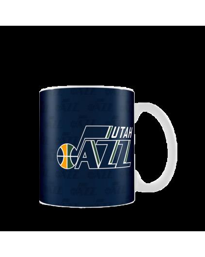 Utah Jazz Mug