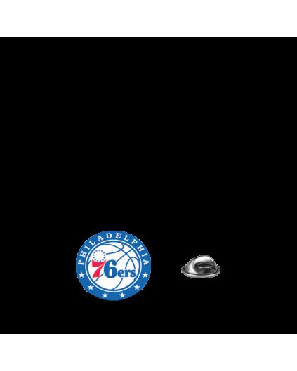 Pin Philadelphia 76ers