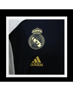 Shooter Real Madrid 19/20