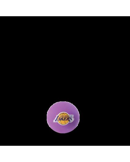 Mini Balón Los Angeles Lakers