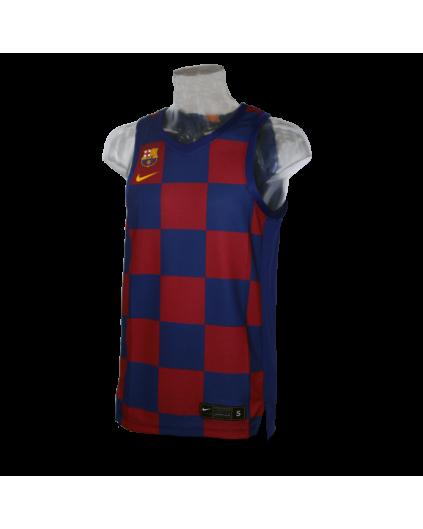 Liga Endesa Barcelona Jersey