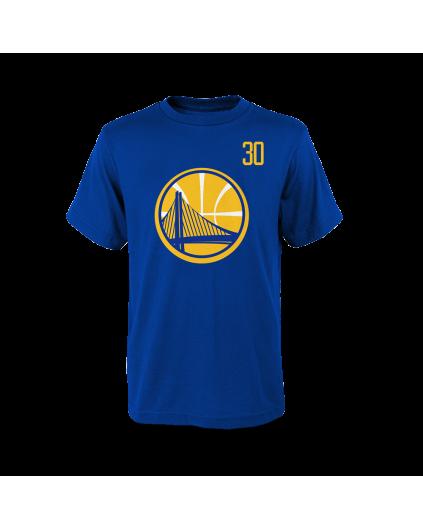 Stephen Curry Warriors Shirt