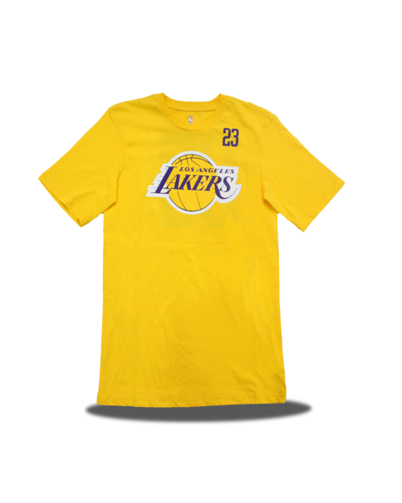 online store 4ff32 d2ad6 LeBron James Lakers Shirt | NBA Shirts