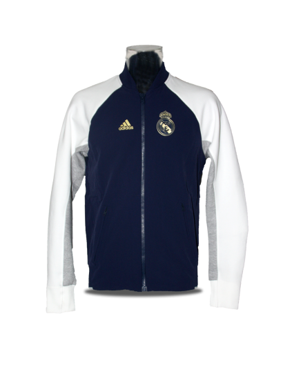 Chaqueta Real Madrid