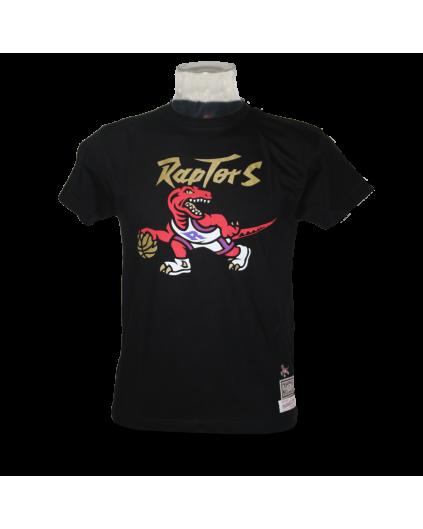 Camiseta Dribble Toronto Raptors