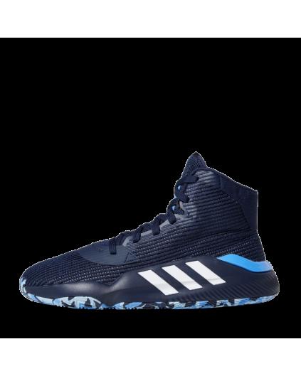 Adidas Pro Bounce 2019 Blue