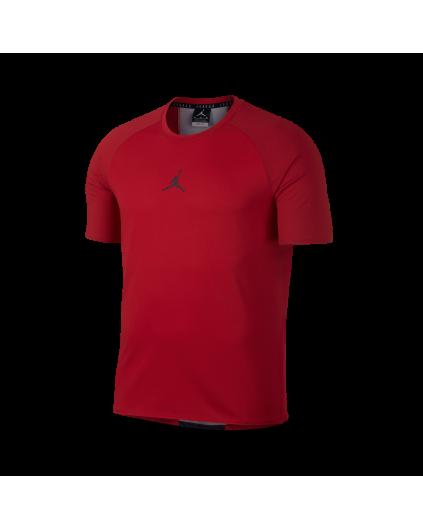 Camiseta Jordan Dry 23 Alpha Roja