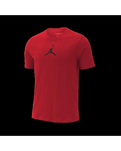 Camiseta Jordan Jumpman SS Crew Roja
