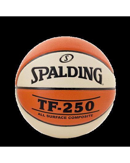 Balón TF-250 Talla 6