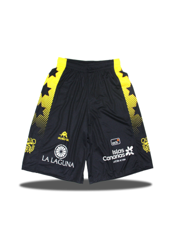 Iberostar Tenerife Away Short 19/20
