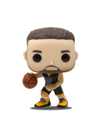 Pop Stephen Curry