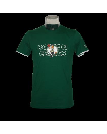Camiseta New Era Graphic Celtics