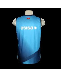 Camiseta Liga Endesa Movistar Estudiantes 1ª