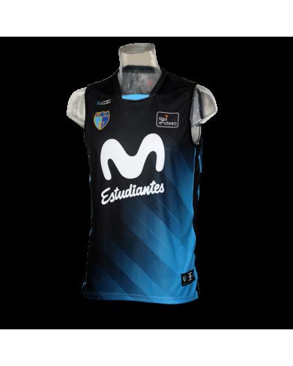 Camiseta Liga Endesa Movistar Estudiantes 2ª