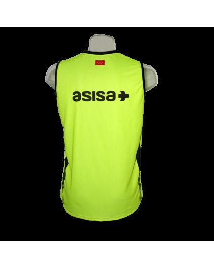 Camiseta Liga Endesa Movistar Estudiantes 3ª
