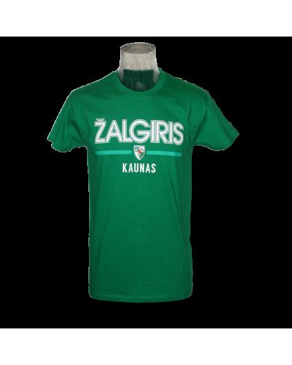 Camiseta Zalgiris Kaunas