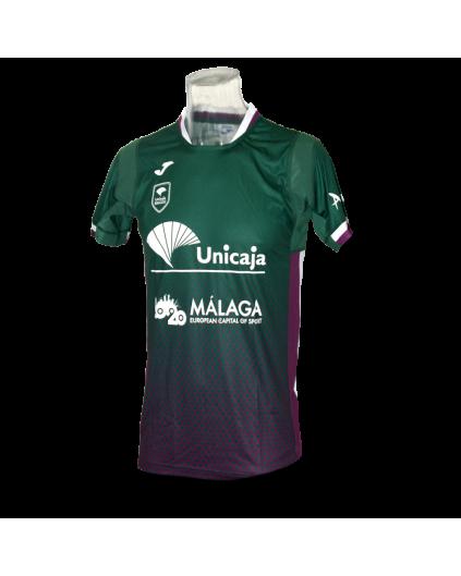 Camiseta Liga Endesa Unicaja 1ª