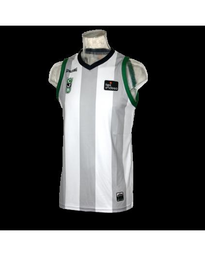 Liga Endesa Joventut Away Jersey