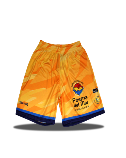 Gran Canaria Home Shorts 19/20