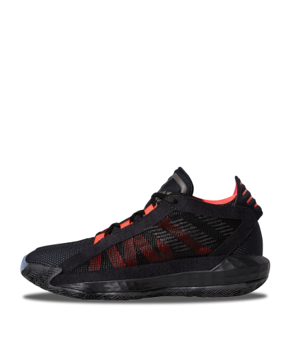 "Adidas Dame 6 Junior ""Ruthless"""