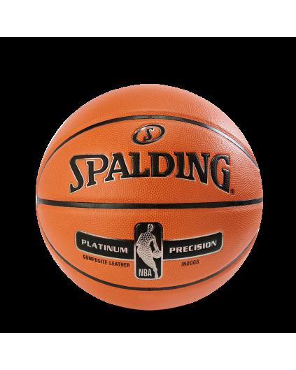 Spalding NBA Platinum Precision