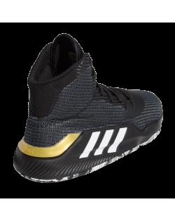 "Adidas Pro Bounce 2019 ""Black Gold"""