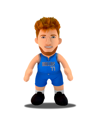 Peluche Luka Doncic
