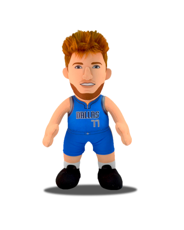 Luka Doncic Doll