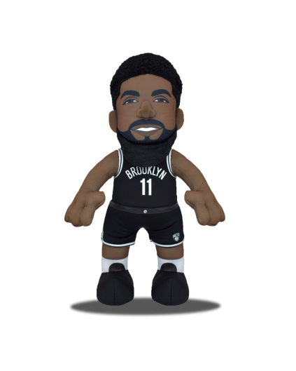 Peluche Kyrie Irving