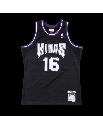 Swingman Peja Stojakovic Sacramento Kings