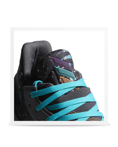 "Adidas Harden Vol. 4 ""Amber Tint"""
