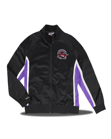 Championship Game Jacket Raptors