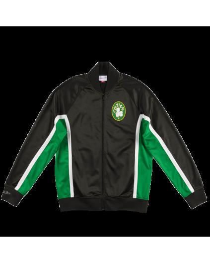 Championship Game Jacket Boston Celtics