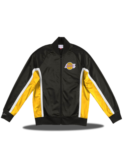 Championship Game Jacket Los Angeles Lakers