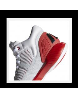 """Adidas D Rose 10 """"White Rose"""""""