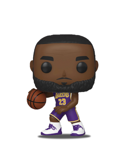 Pop Lebron James