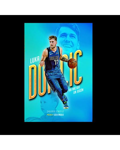 Luka Doncic. Ha nacido un jugón.