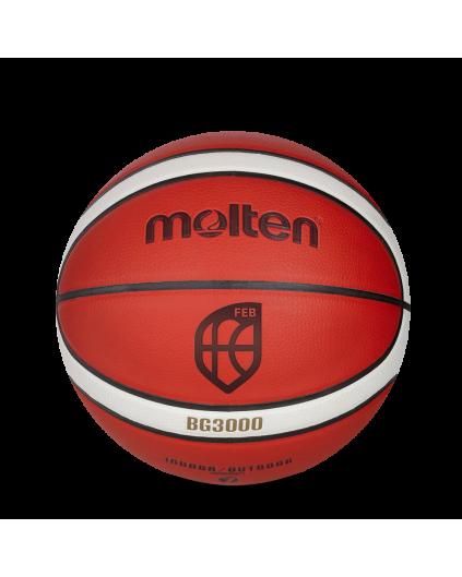 Balón Molten B7G3000