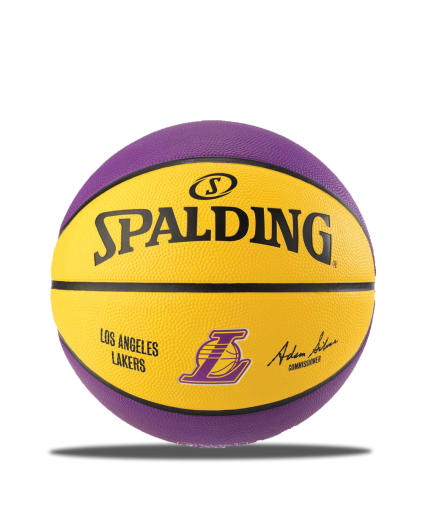 TEAM BALL LAKERS T.5