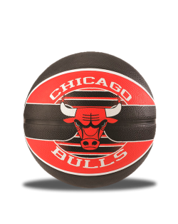 TEAM BALL CHICAGO BULLS T.5