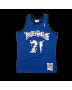 Swingman Kevin Garnett Timberwolves 2003/04