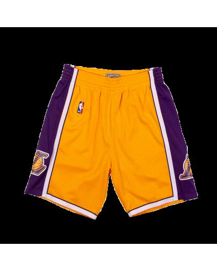 Swingman Shorts Los Angeles Lakers 2009