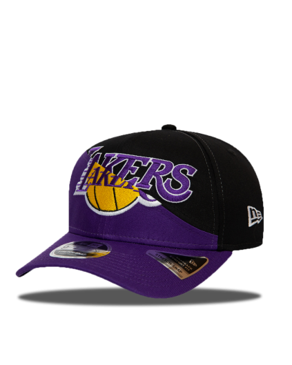 Split Stretch 9Fifty Los Angeles Lakers