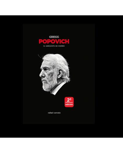 Libro Gregg Popovich