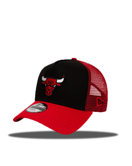 9Forty Chicago Bulls Trucker Kids