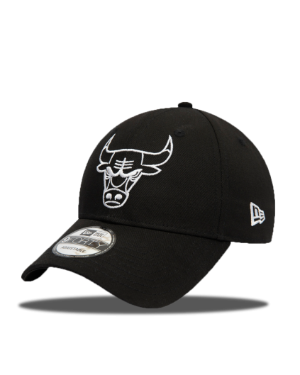 9Forty Essentials Chicago Bulls