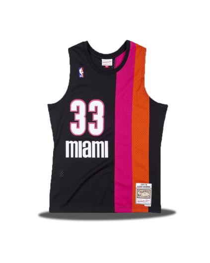 Swingman Alonzo Mourning Miami Heat 2005/06