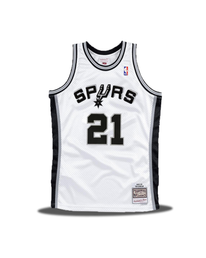 Swingman Tim Duncan San Antonio Spurs 98/99