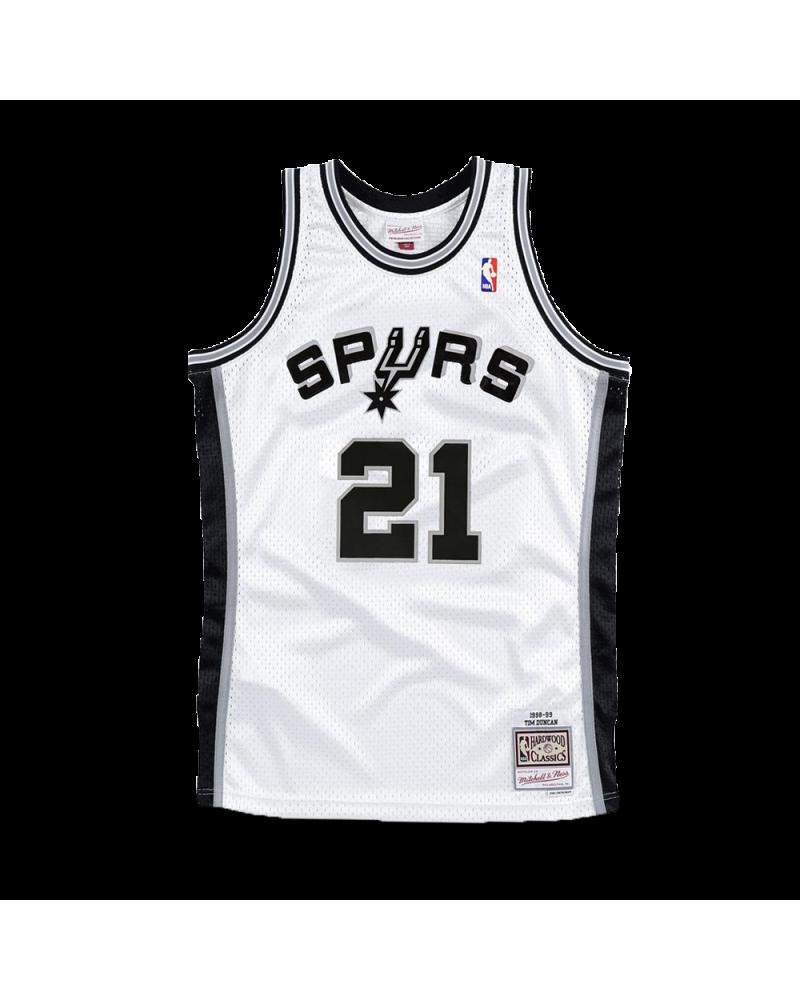 Swingman Tim Duncan San Antonio Spurs 98/99