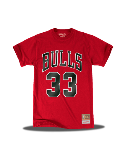 Chicago Bulls The Last Dance 33